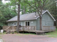 Pine Vista Resort Hideaway accommodation exterior