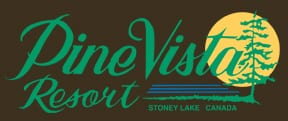 Pine Vista Resort Logo